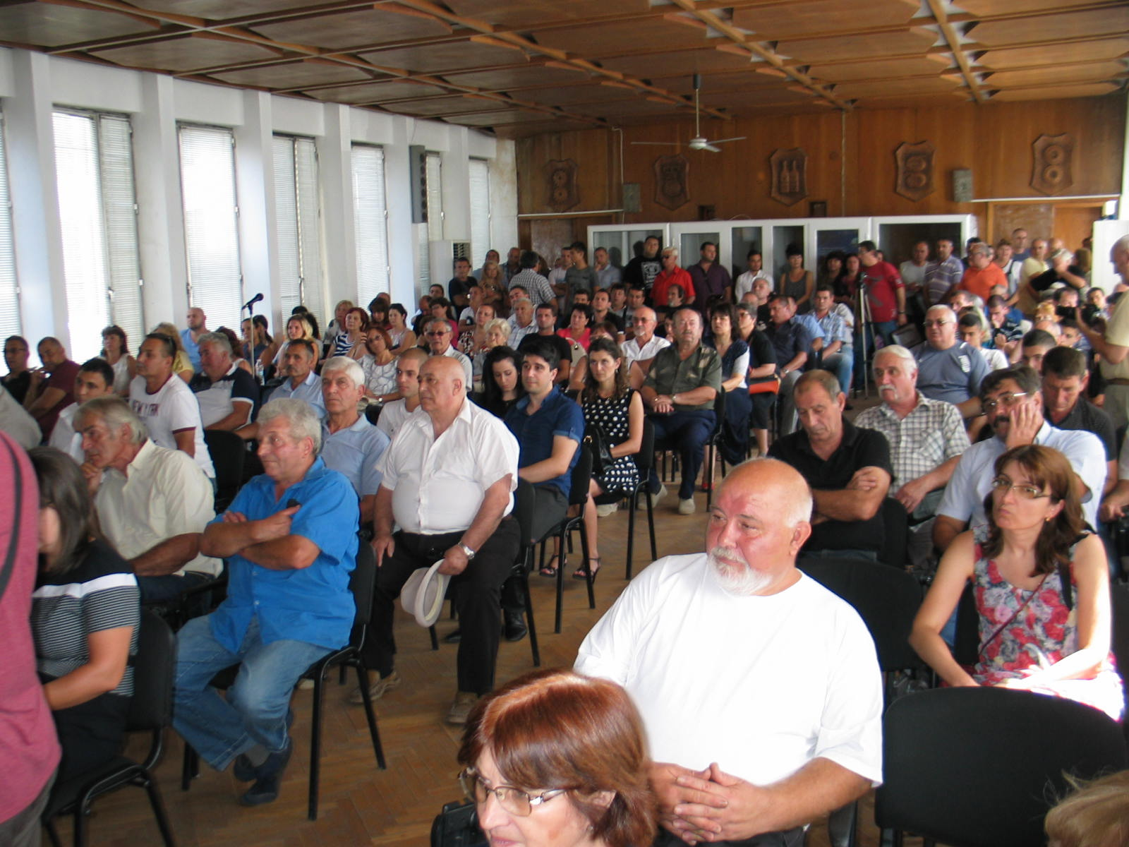Авторът на центъра на Видин проф. Иван Никифоров: Унищожаването на видинския площад е престъпление и голяма далавера