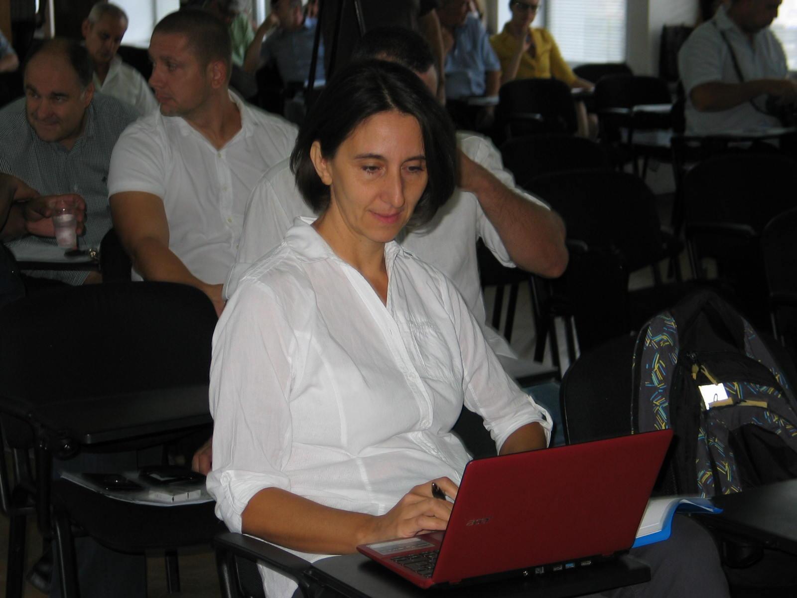 """Мариета Георгиева от """"Единни за промяна"""": Нормален избор за нормално образование"""