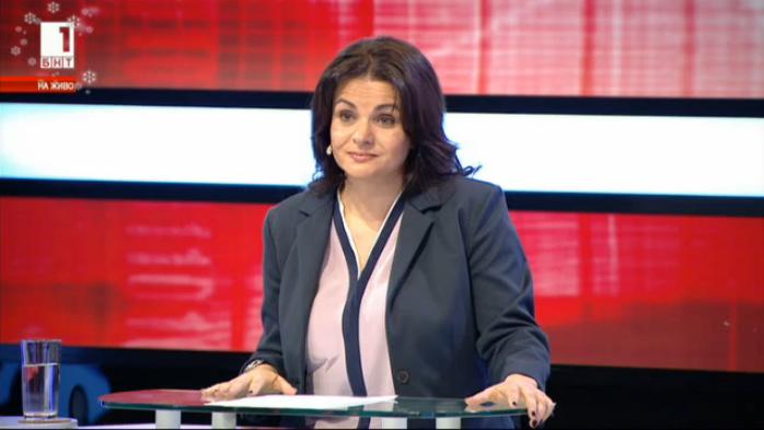 Росица Кирова за мажоритарния вот – кога, как и нужни ли са промени след вота на гражданите
