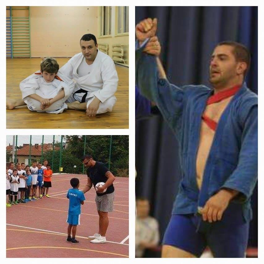 Празнуваме Деня на българския спорт