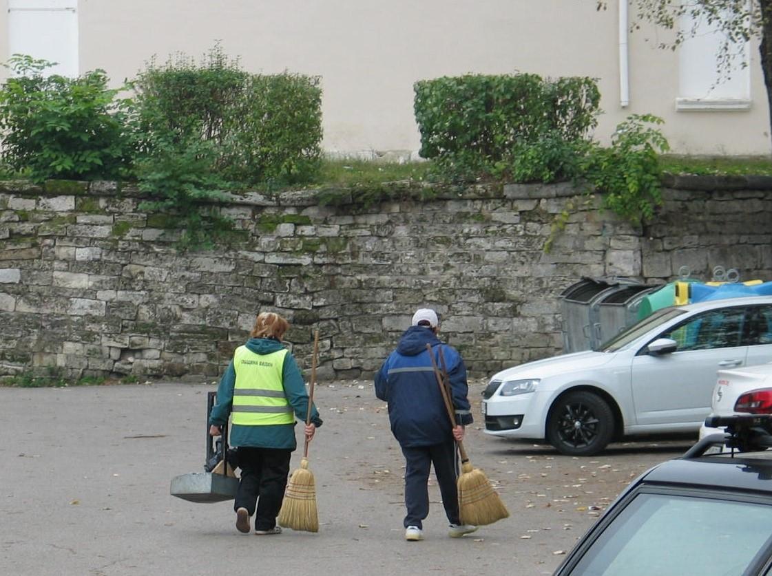 Община Видин не плаща извънредния труд на работниците си