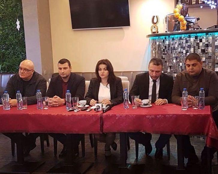 """""""Единни за промяна"""" в битка за магистрален път до Видин"""
