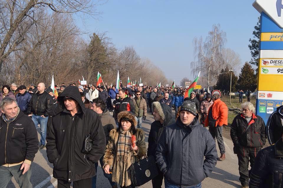 Покана към министър Нанков от гражданите на Видин и региона
