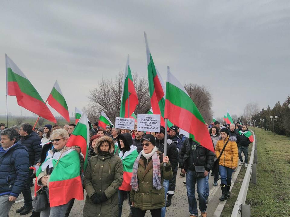 Премиерът пое ангажимент за Решение на МС за магистрала до Видин и тунел под Петрохан
