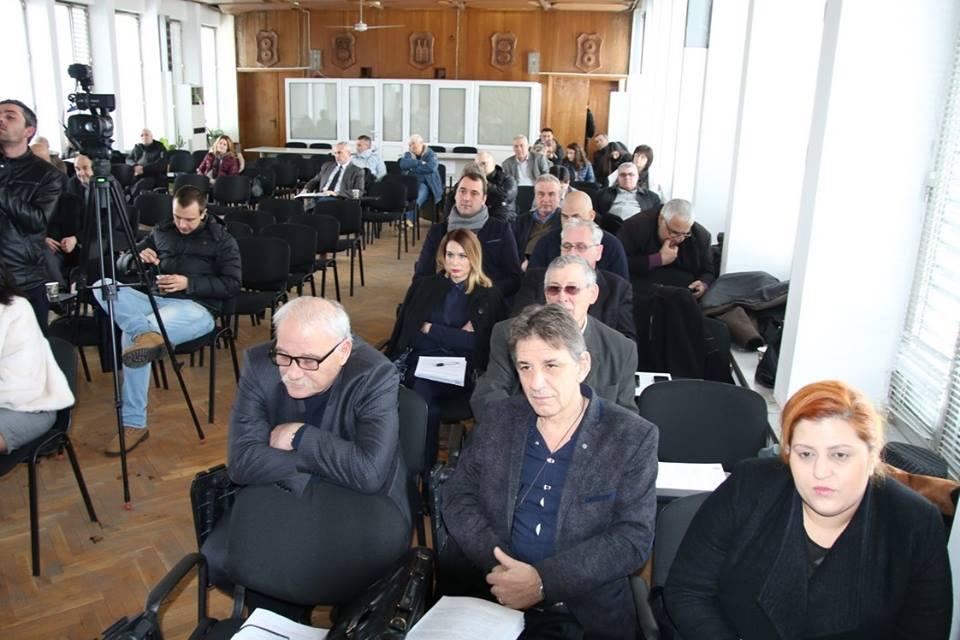 Общинският съвет се подиграва с исканията на видинчани