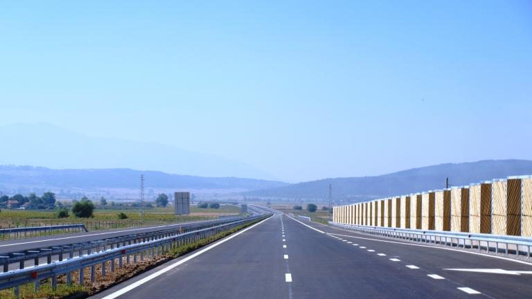 Осигурява се финансов ресурс за пътя Видин-Ботевград