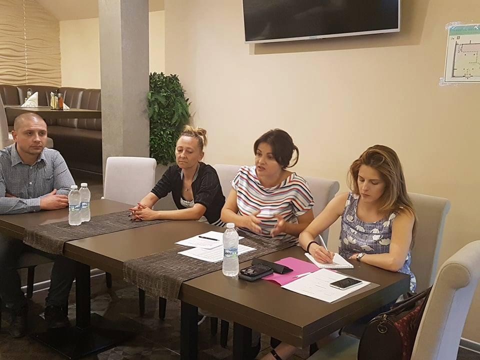 """""""Единни за промяна"""": Усилията за изграждането на пътя Видин-София продължават"""