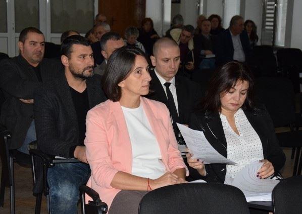 Грандиозен скандал в община Видин