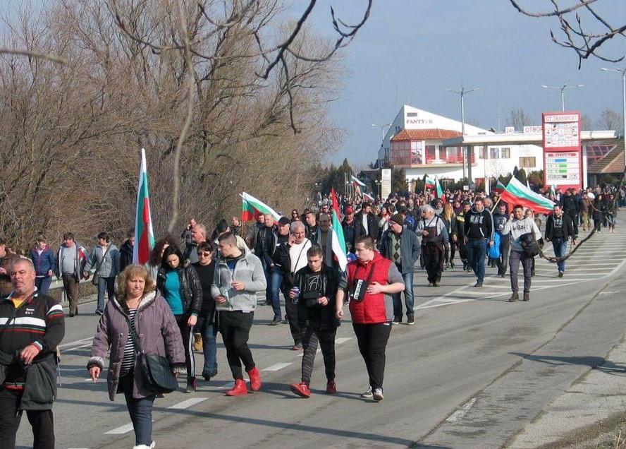 Кой излъга видинчани за новия път Видин-Ботевград?