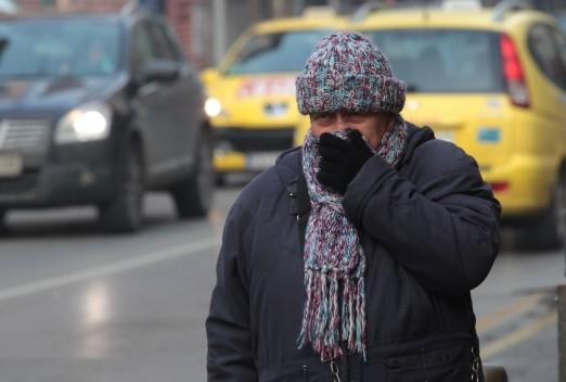 Въздухът в BG: Най-мръсен във Видин, а София не е в топ 3