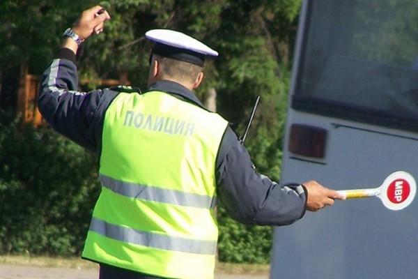 711 нарушения на пътя за седмица във Видинско