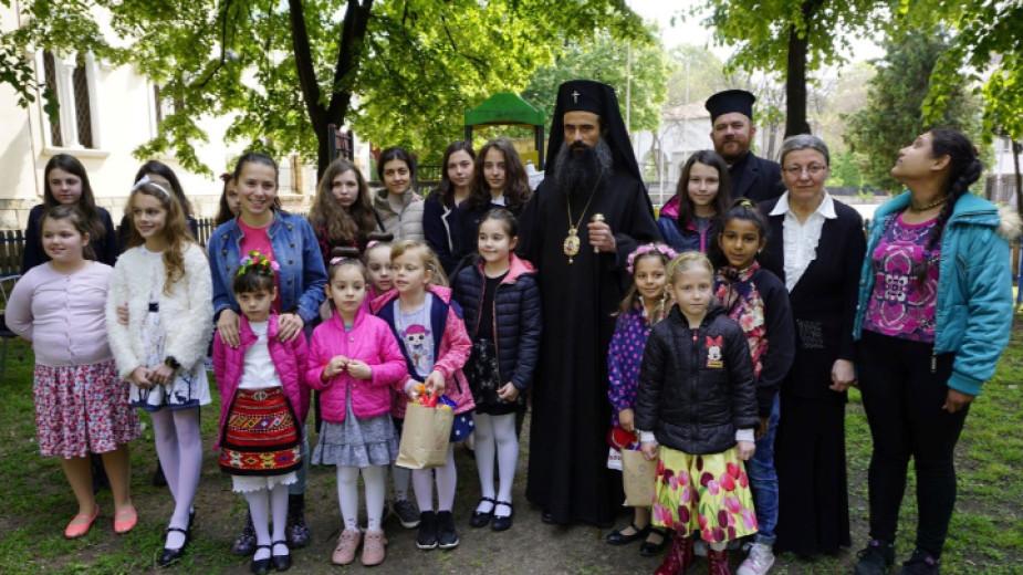 Православно Неделно училище отваря врати на 6 октомври във Видин