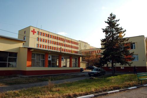 Нова техника и апарати от последно поколение в монтанската болница